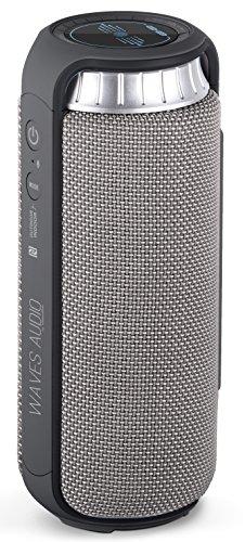 Tube Portable Speaker (VisionTek Sound Tube Pro, Bluetooth wireless speaker - 900923)
