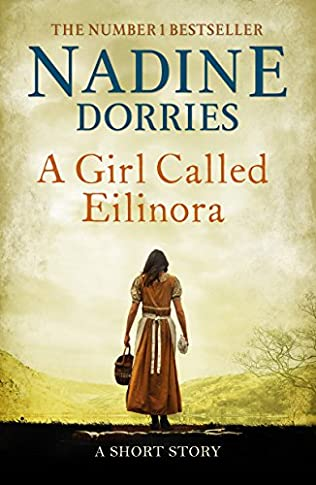 book cover of A Girl Called Eilinora