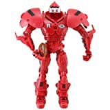 NCAA Rutgers Scarlet Knights 10-Inch Fox Sports Team Robot