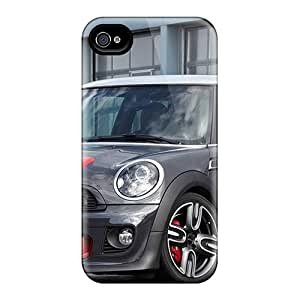 New Shockproof Protection Case Cover For Iphone 4/4s/ Mini John Cooper Works Gp 2013 Case Cover