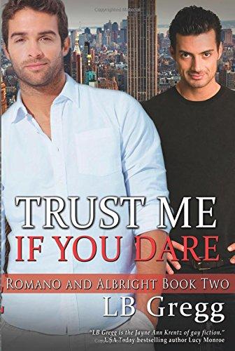 Download Trust Me If You Dare (Romano and Albright, Book 2) pdf epub