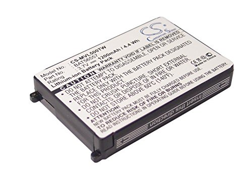 Cameron sino 1200mAh Li-ion Rechargeable Battery BAT56557 HCLE4159B HCNN4006 Replacement For Motorola CLS 1110 CLS1114 VL50 CLS1100 CLS1410 CLS1450CB CLS1450CH VL120 -