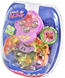 Littlest Pet Shop Teeniest Tiniest Pet Shop - Monkey Playground