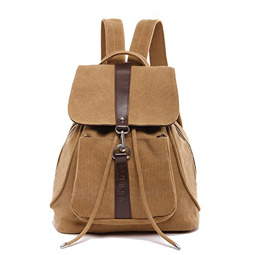 YUNHI Backpack for Girls Women