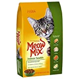 Meow Mix 29274-00703 3.15 Lb Meow Mix Indoor Formula Dry Cat Food Review