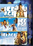 Ice Age 1-3  (Bilingual)