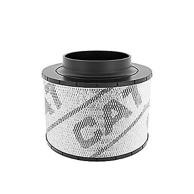 Caterpillar 7C1572 7C-1572 Engine Air Filter Advanced High Efficiency: Automotive
