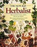 The New Age Herbalist : How to Use Herbs for Healing, Nutrition, Body Care and Relaxation, Mabey, Richard and McIntyre, Michael, 0020633505