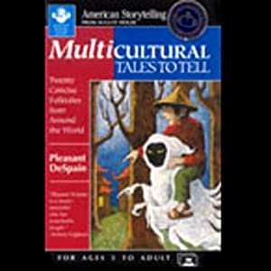 Multicultural Tales to Tell Audiobook