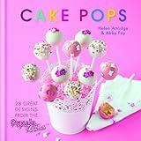 Cake Pops, Spruce and Helen Attridge, 1846014026