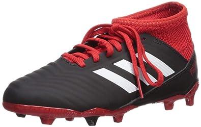 df6e62a7f1 adidas Kids' Predator 18.3 Firm Ground Soccer Shoe