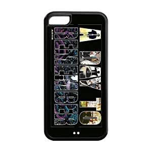 Customize A Day To Remember Back Case for iphone5C by runtopwell
