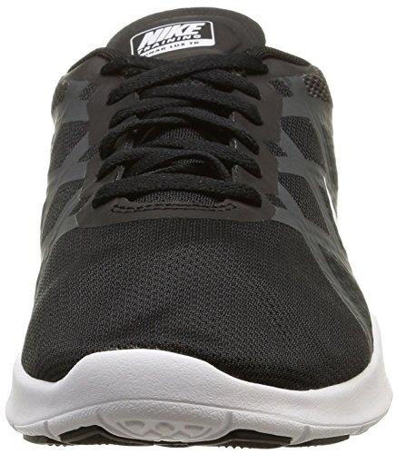 Zapatillas De Entrenamiento Nike Lunar Lux Tr Para Mujer Negro / Antracita / Volt / Blanco