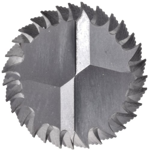 variant image of LMT Onsrud 66-935ALTIN High Performance Composite Router with Endmill Point, AlTiN Finish, 1-1/8