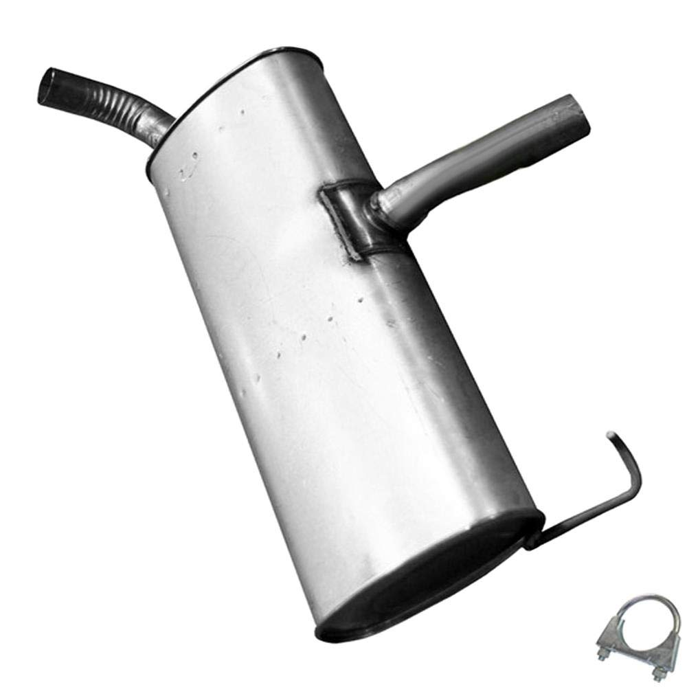 Walker Exhaust 50062 Muffler Fits 2007-2010 Jeep Patriot Dodge Caliber
