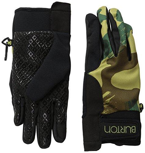 Burton Women's Pipe Gloves, Denison Camo, Medium ()