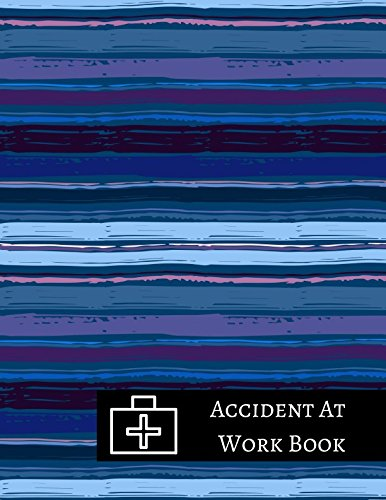 Accident At Work Book