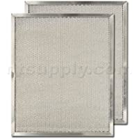 Broan Model BPS1FA30 Range Hood Filter - 11-3/4 X 14-1/4 X 3/8, Model: BPS1FA30, Tools & Hardware store