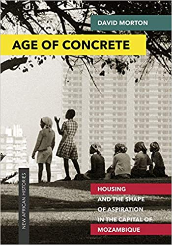 how to age new concrete