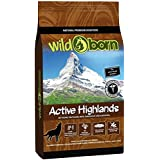 Wildborn Active Highlands 15 kg