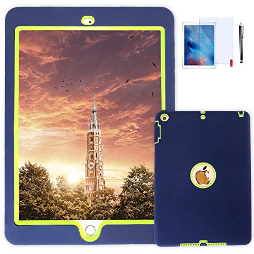 iPad 6th Generation Cases (Air 1st/5th/6th) 9.7