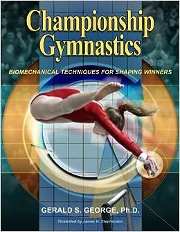 Pdf championship gymnastics