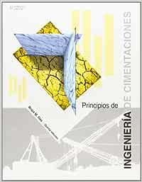 Principios de ingenieria de cimentaciones: Amazon.es: Das