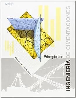 Book Principios de Ingenieria de Cimentaciones