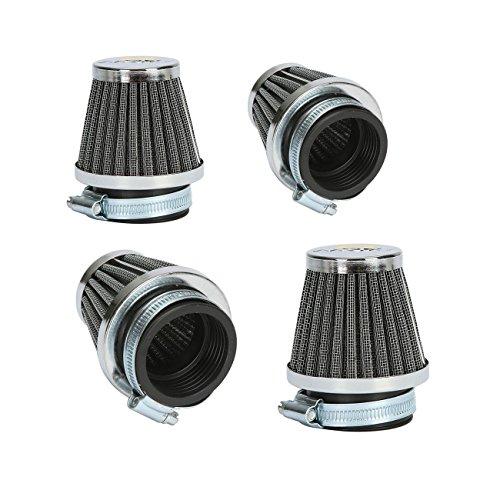 yamaha raptor 250 air filter - 9