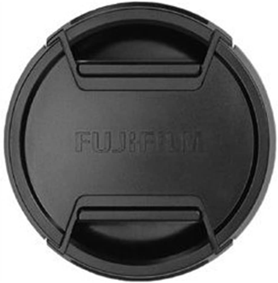 Fits Fujinon XF10-24mm F4 R OIS Lens Fujifilm 72mm Front Lens Cap