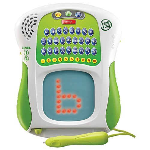 LeapFrog Scribble and Write 3+ by LeapFrog