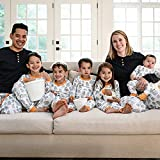 Burt's Bees Baby Family Jammies Matching Holiday
