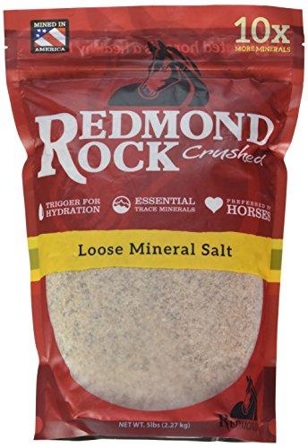 REDMOND Rock Crushed Loose