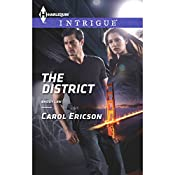 The District | Carol Ericson