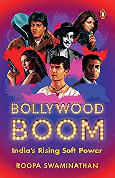 Bollywood Boom: India's Rise as a Soft Power