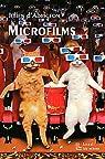 Microfilms par d'Abrigeon