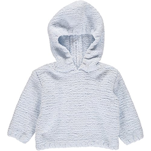 Carriage Boutique Baby Sweaters Zip Back Chenille Long Sleeve Fall/Winter Pullovers - Baby Boutique Chenille Girl