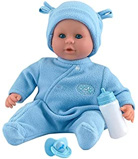 f986abb4c Baby Born 824375 Soft Touch-Boy Interactive Function Doll  Amazon.co ...