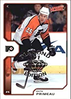 2002-03 Upper Deck Victory NSCC/National Diamond Edition #159 Keith Primeau Flyers /1 of 1 F19075