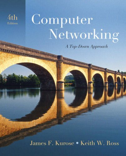 Computer Networking: AND Sams Teach Yourself PHP, MySQL and Apache All in One: A Top-down Approach ebook
