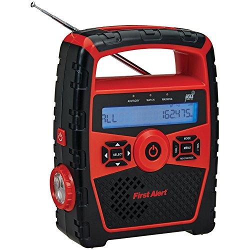 First Alert Weather Radio SFA1180
