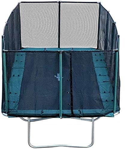 Happy-Trampoline-Gymnastic-Outdoor-Adults-Kids-Rectangle-Trampoline-with-Net-Enclosure-High-Performance-Commercial-Grade-Heavy-Weight-Jumping-Capacity