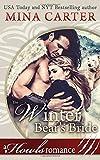 The Winter Bear's Bride: Howls Romance