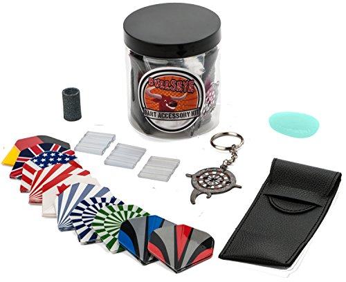 Bullseye Dart Accessory Kit Sharpener product image