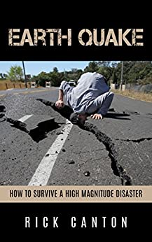 how to survive a earthquake Do you know how to actually protect yourself during an earthquake or hurricane what about a tornado or fire  a little preparation before an event will result in higher chances of survival for.