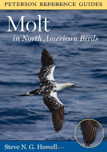 Read Online Peterson Reference Guide to Molt in North American Birds (Peterson Reference Guides) pdf epub