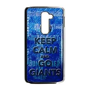 MLB San Francisco Giants Custom Case for LG G2.Keep calm and go giants