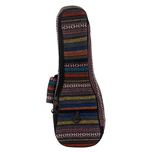 Ukulele Backpack Lightweight Hawaiian Adjustable product image