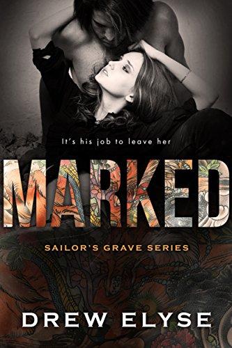 Heart Tattoo Sailor (Marked (Sailor's Grave Book 1))