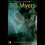 Deadly Loyalty Collection: The Curse: Forbidden Doors, Book 7 | Bill Myers